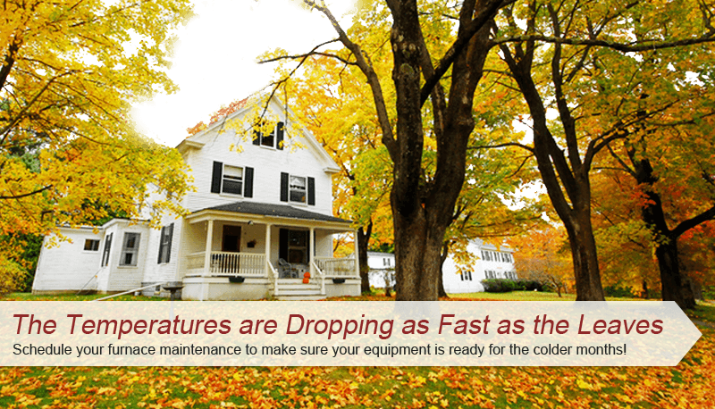 Make sure your Furnace is running efficiently this winter with Accu-Temp Heating and Air Conditoning in Howell, MI.