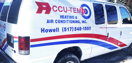 When we service your Furnace in Brighton MI, your satisfaction means the world to us.
